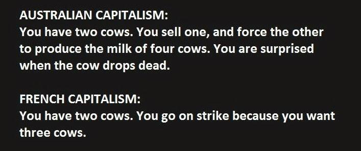 This Guy Just Explained Capitalism Absolutely Perfectly.