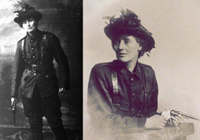 Constance-Markievicz