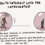 This Is How To Interact With The Introverted  31