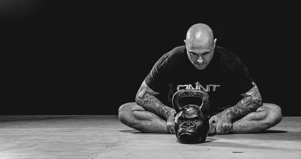 Joe Rogan On How To Be A Happy And Healthy Person