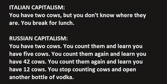 This Guy Just Explained Capitalism Absolutely Perfectly. (4)