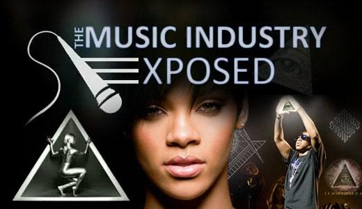 Does The Illuminati Control The Music Industry