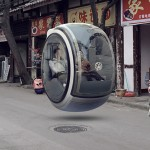 hover car photo