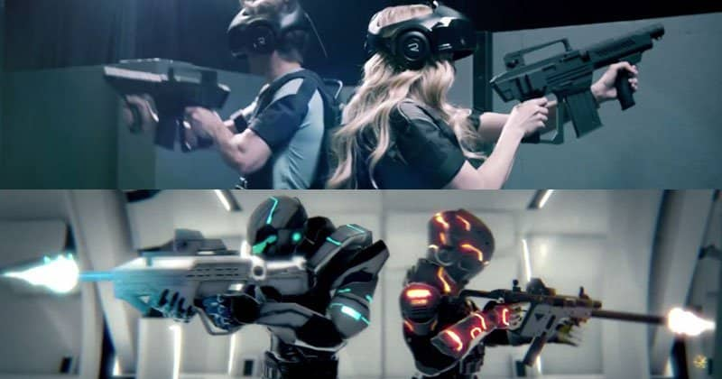 the void trying to make vr theme parks a reality 7