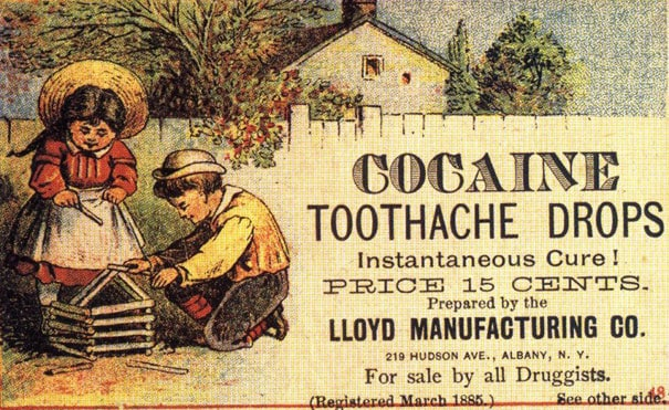 vintage ads that would be banned today 4