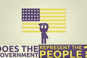 does gov rep peopl