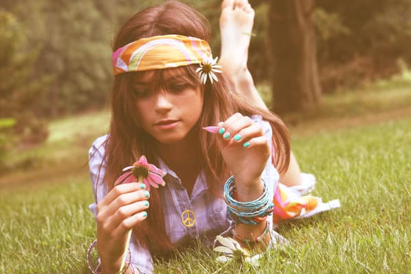 16 Signs That You May be a Conscious Minded Hippy