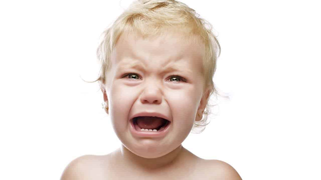 Why You Should Never Tell Your Child to Stop Crying