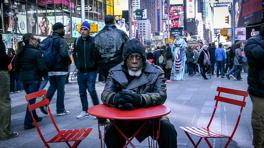 Watch This Man's Reaction to Society After Spending 44 Years in Prison