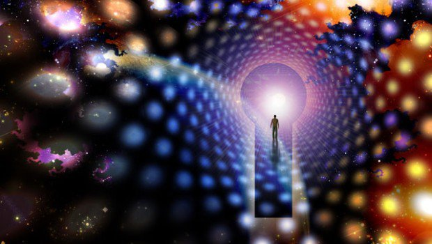 Did Quantum Physics Just Prove That There IS Life After Death?