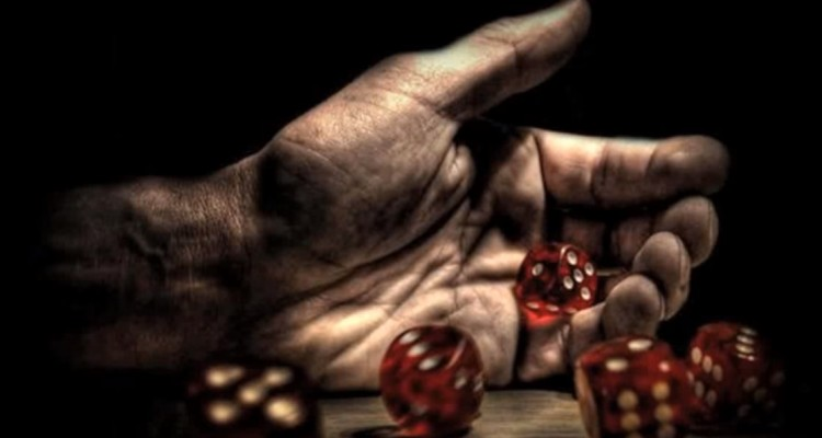 This Charles Bukowski Poem Will Encourage You To Roll The Dice And
