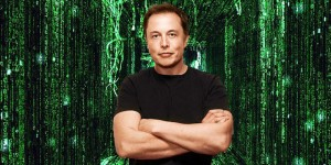 Elon Musk Thinks It's Possible We Might All Be Living In A Video Game 740x370