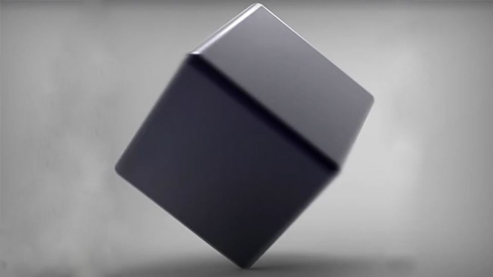 personality test cube japanese