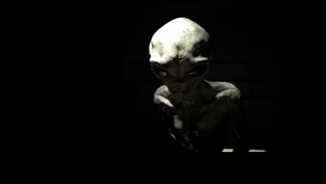 Short Film Of An Interview with an Alien From 1964 Contains An Important Message For Humanity