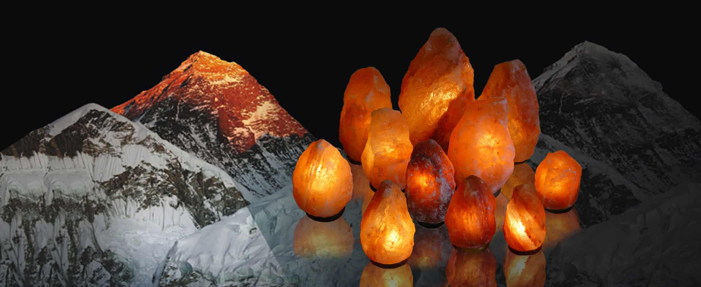 Himalayan Salt Lamps And The Amazing Benefits Of Having
