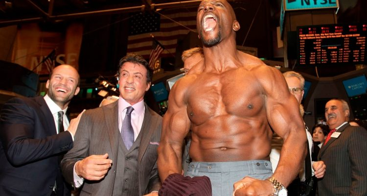 Science Confirms Terry Crews Explanation On How