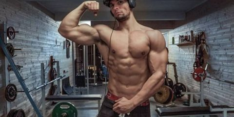 10 Modern Day Vegan Bodybuilders