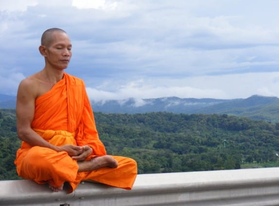 A Zen Master Reveals a Little Known Mindfulness Technique That Will Help You Calm Your Mind