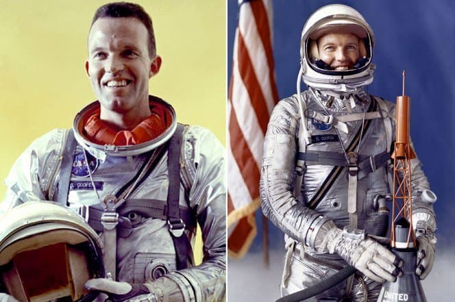 These NASA astronauts believe aliens have already contacted us