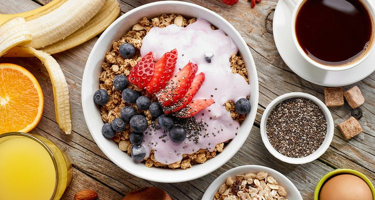 The Top 20 Superfoods to Eat for the Best Health Possible