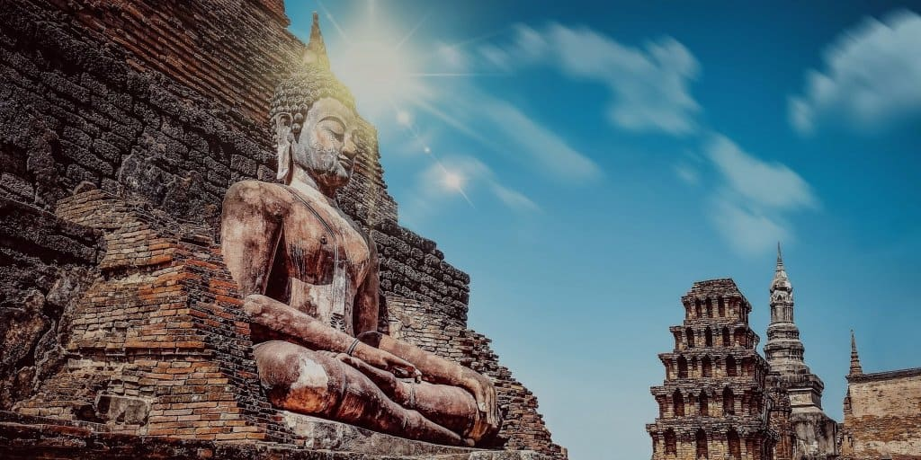 Buddha's 7 Factors of Enlightenment (and the Ultimate Key to Getting There)