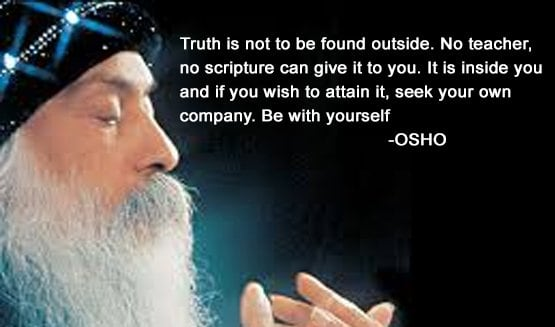9 Profound Quotes From Osho That Will Change Your Perspective On Life