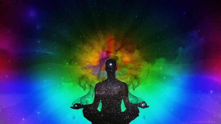 14 Characteristics You Might Be Born With Naturally Higher Frequency