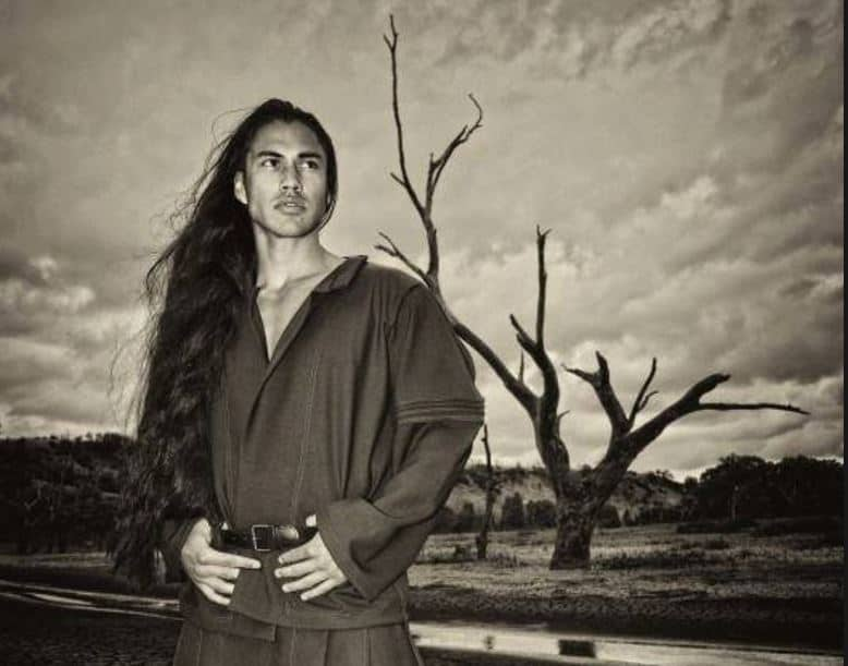 Image result for Hair is an extension of the nervous system—Why Native American Indians keep their hair LONG