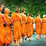 These Are What You Get When You Practice Walking Meditation