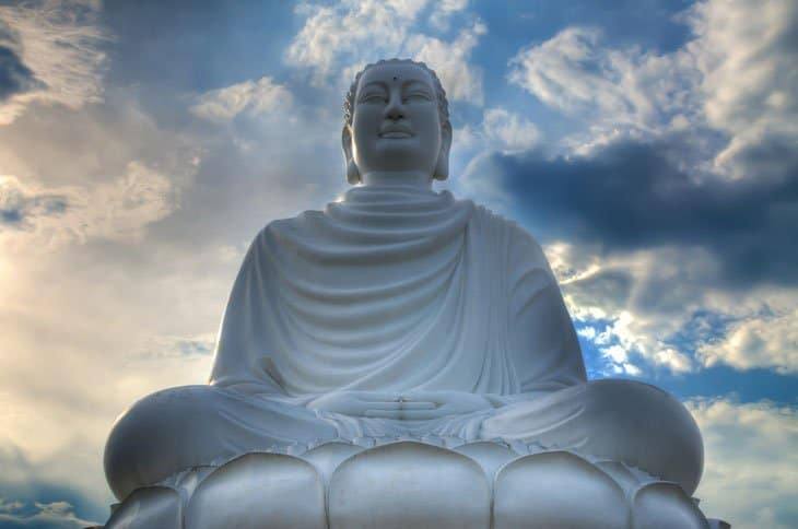 This Is The Last Lesson That Buddha Left For Humanity Before He Died…