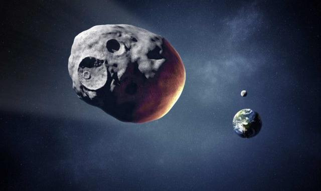 5 largest asteroids - photo #42