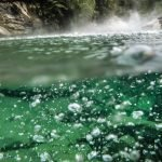 Boiling river 1