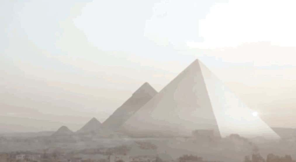 9ab8a6bb39ab 10 mind-altering facts about the Great Pyramid missing from history ...