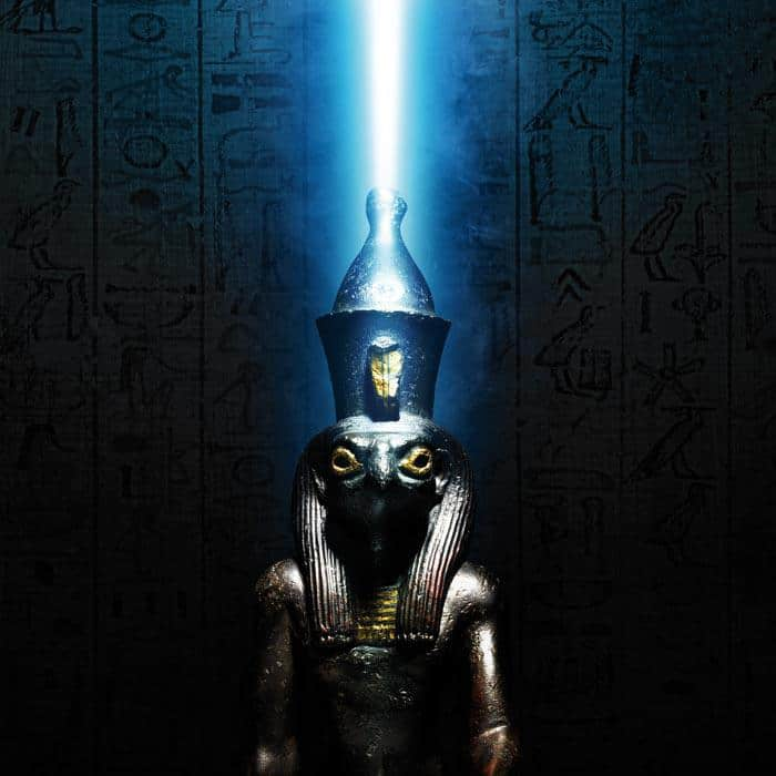 Ancient Egyptian Soul