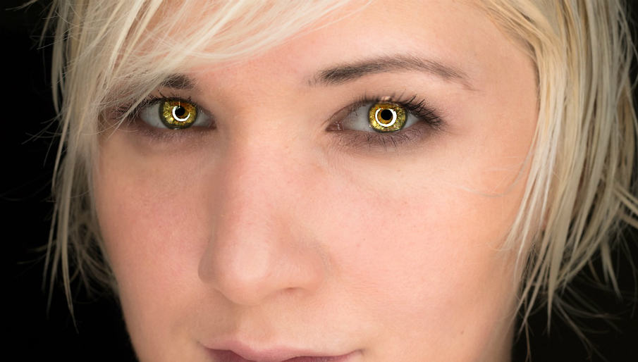3 Ways Maintaining Eye Contact Heals The Soul