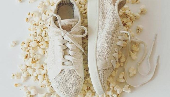 Reebok Releases Plant-Based Shoes Made From Cotton and Corn 75238dd66