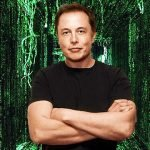 Elon Musk Thinks It's Possible We Might All Be Living In A Video Game 780x390