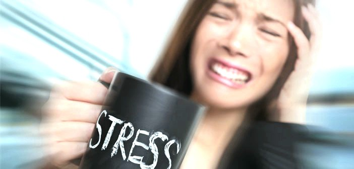 stress can be a cause of procrastination and procrastination can be a cause of stress