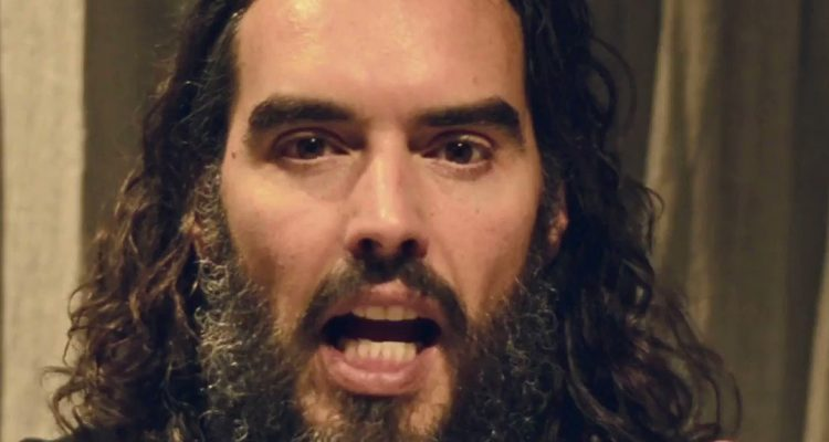 Russell Brand Explains GASLIGHTING In Relationships : Has