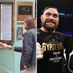 SPORT PREVIEW Tyson Fury and Homeless