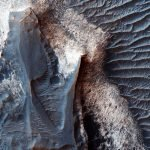 nasa just released hundreds of stunning new images of mars here are some of the best