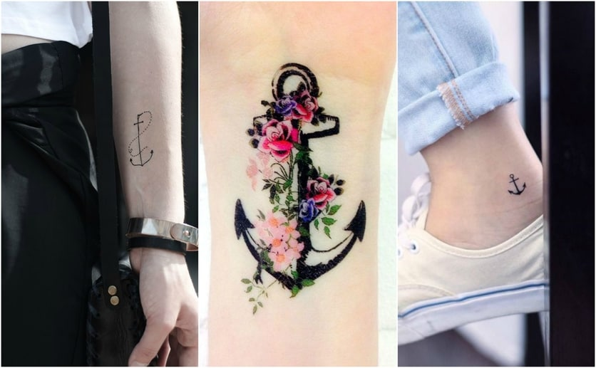Have Good Luck The Rest Of Your Life With These Lucky Tattoos
