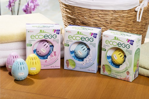 Laundry 'Eggs' Mean You Can Do Laundry For Just £8 A Year – Without Detergent 5