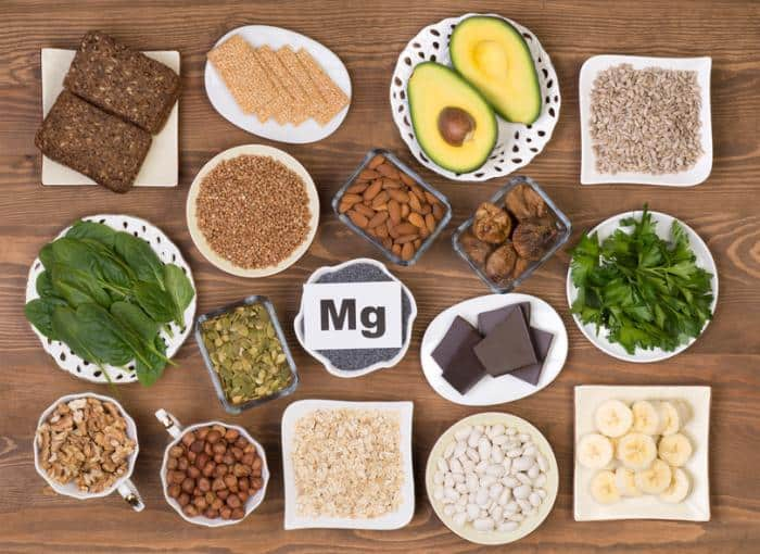 Magnesium Can Be Taken To Relieve These Health Conditions 4