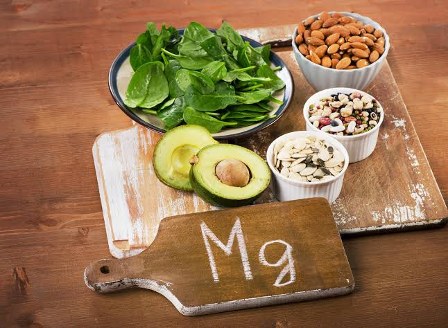 Magnesium Can Be Taken To Relieve These Health Conditions 3