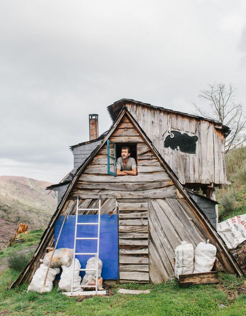 The Tiny Eco Village That's Completely Off Grid 7
