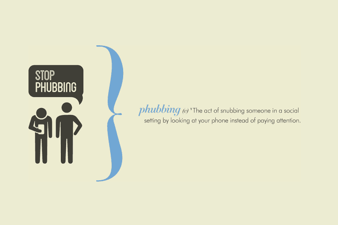 What Is 'Phubbing'? Here's How The Habit Can Ruin Your Relationship 3