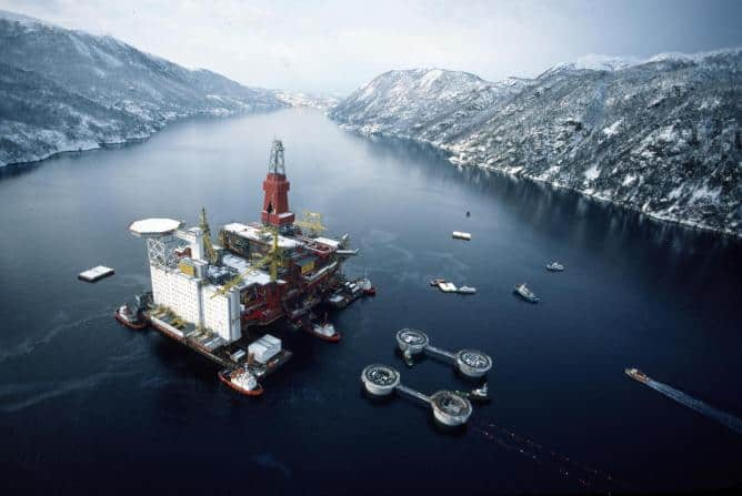 Norway refuses to drill for oil in Arctic, leaving 'industry surprised & disappointed'