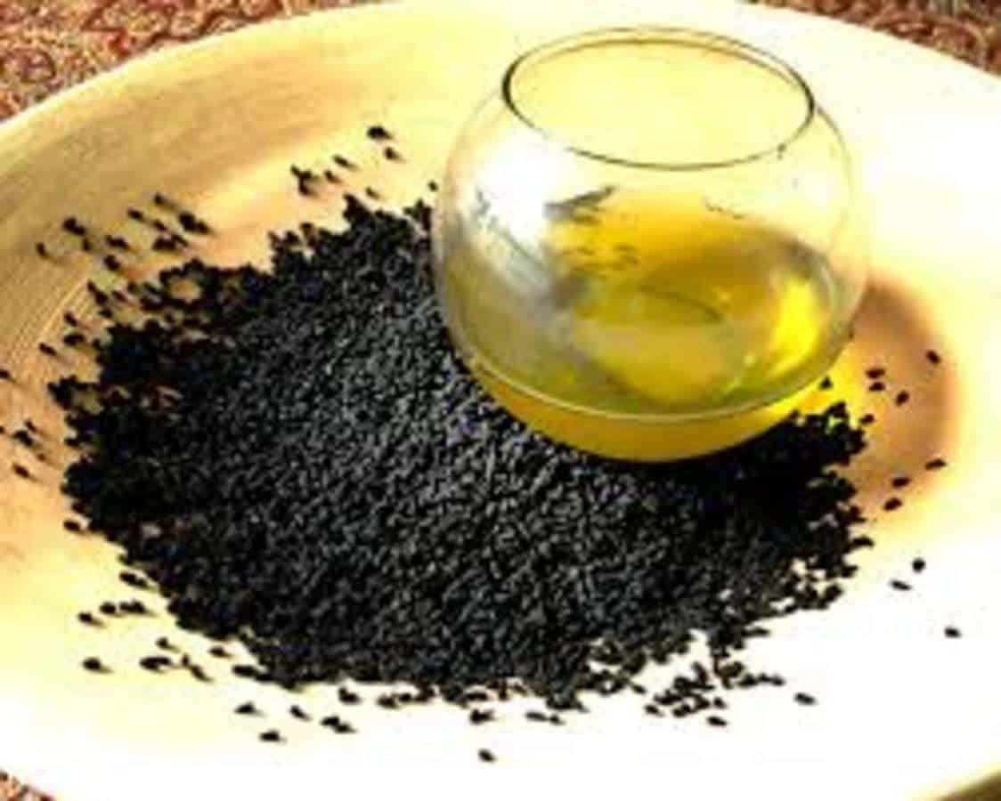 black seed oil benefits